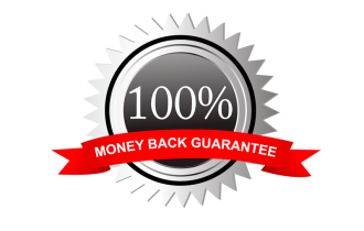 30 Day Money-Back Guarantee!